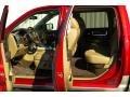 2011 Deep Cherry Red Crystal Pearl Dodge Ram 1500 Laramie Crew Cab 4x4  photo #10