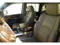2011 Deep Cherry Red Crystal Pearl Dodge Ram 1500 Laramie Crew Cab 4x4  photo #15