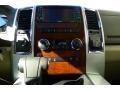 2011 Deep Cherry Red Crystal Pearl Dodge Ram 1500 Laramie Crew Cab 4x4  photo #21