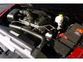 2011 Deep Cherry Red Crystal Pearl Dodge Ram 1500 Laramie Crew Cab 4x4  photo #25