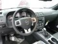 Dark Slate Gray Dashboard Photo for 2013 Dodge Challenger #76001074