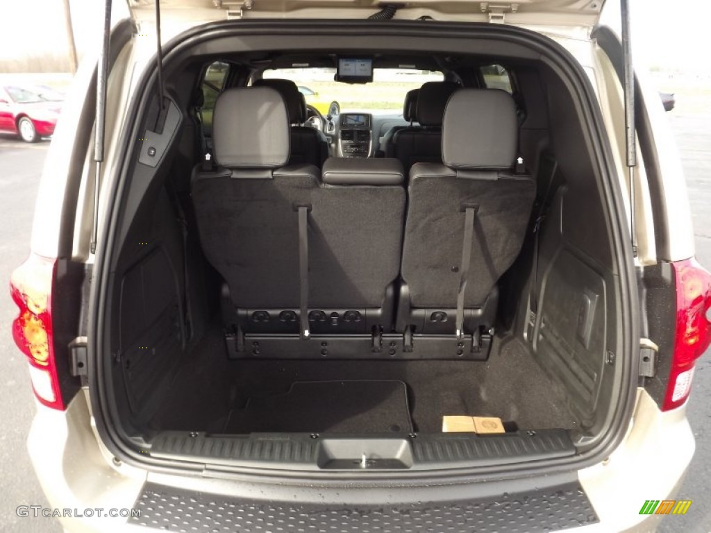 2013 dodge grand caravan r t trunk photos. Black Bedroom Furniture Sets. Home Design Ideas
