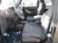 Black Interior Photo for 2012 Jeep Wrangler #76002592