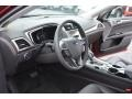 Charcoal Black Dashboard Photo for 2013 Ford Fusion #76006615
