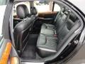 Black 2001 Lexus LS Interiors