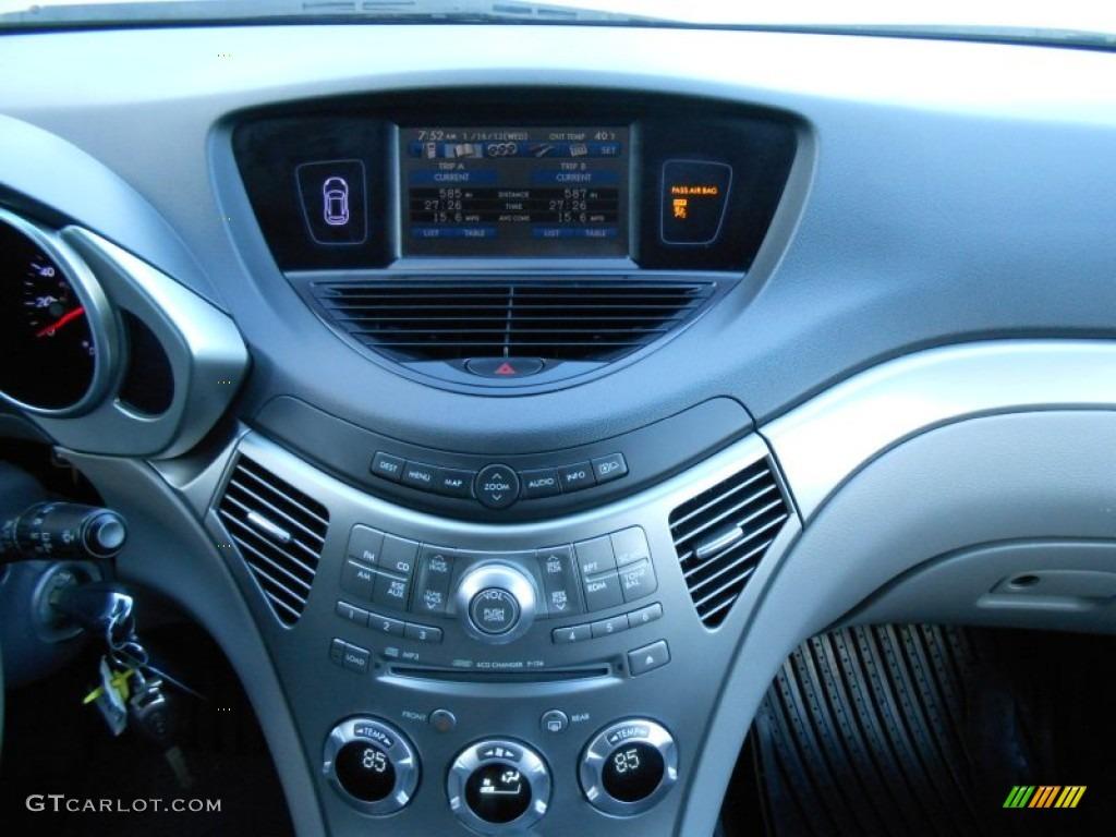 2006 Subaru B9 Tribeca Limited 7 Passenger Controls Photo 76007746 Gtcarlot Com