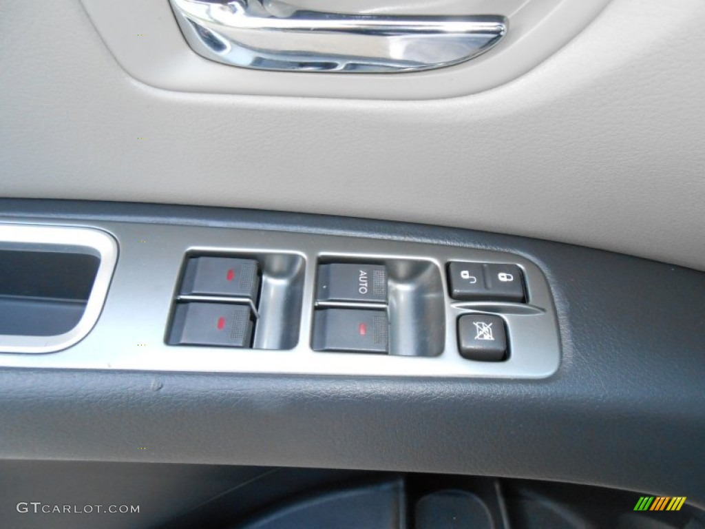 2006 Subaru B9 Tribeca Limited 7 Passenger Controls Photos