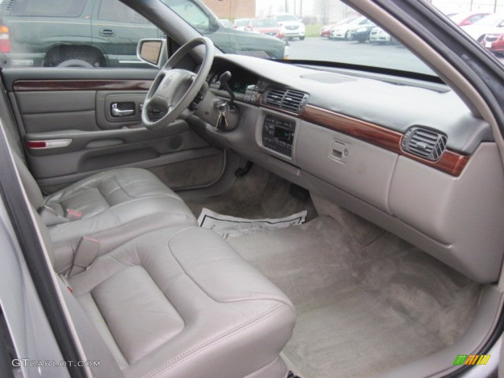 1999 Cadillac Deville Sedan Interior Photos Gtcarlot Com