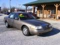 Arizona Beige Metallic 2005 Mercury Grand Marquis Gallery