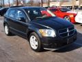 Brilliant Black Crystal Pearl 2009 Dodge Caliber Gallery