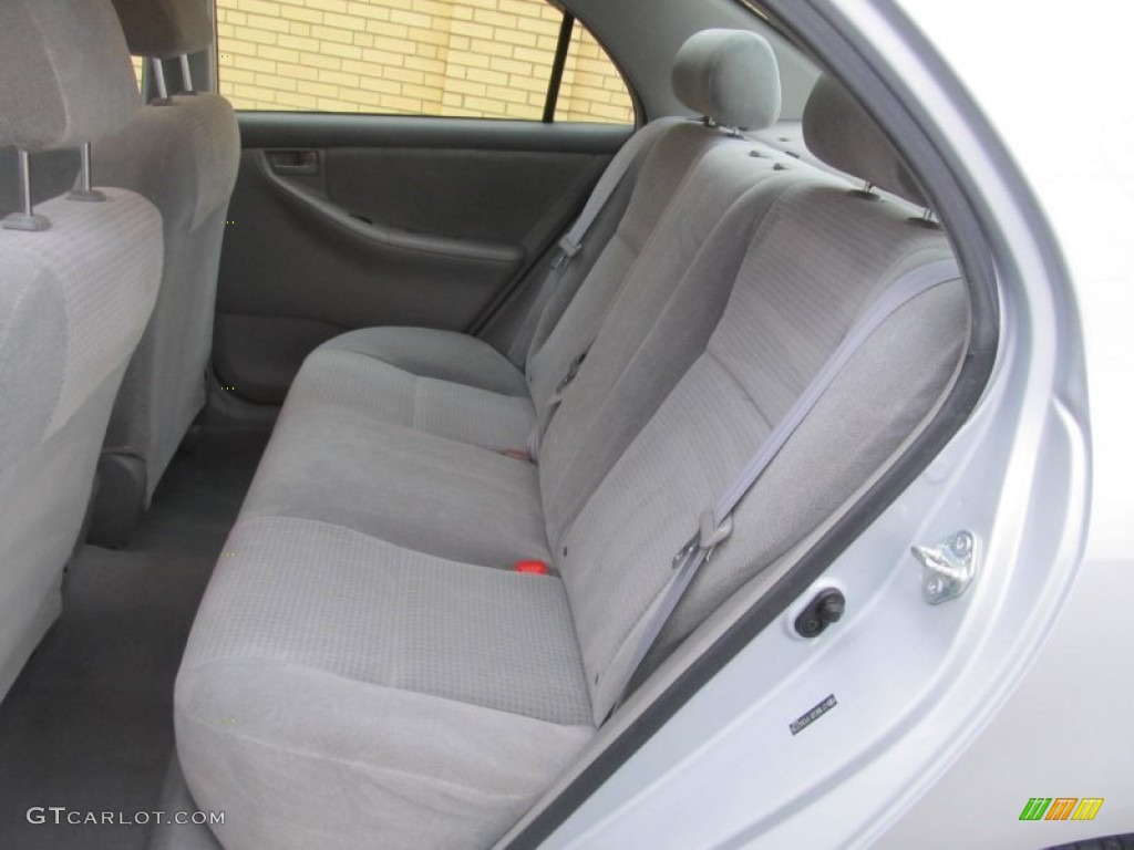 stone interior 2007 toyota corolla le photo 76044348. Black Bedroom Furniture Sets. Home Design Ideas