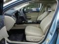 Dune Front Seat Photo for 2013 Ford Fusion #76064049