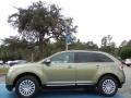 JY - Ginger Ale Lincoln MKX (2013)