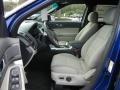 Medium Light Stone Interior Photo for 2013 Ford Explorer #76064691