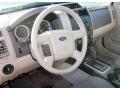 2009 Black Pearl Slate Metallic Ford Escape XLS 4WD  photo #17