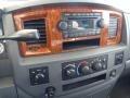 2006 Patriot Blue Pearl Dodge Ram 1500 SLT Regular Cab 4x4  photo #18