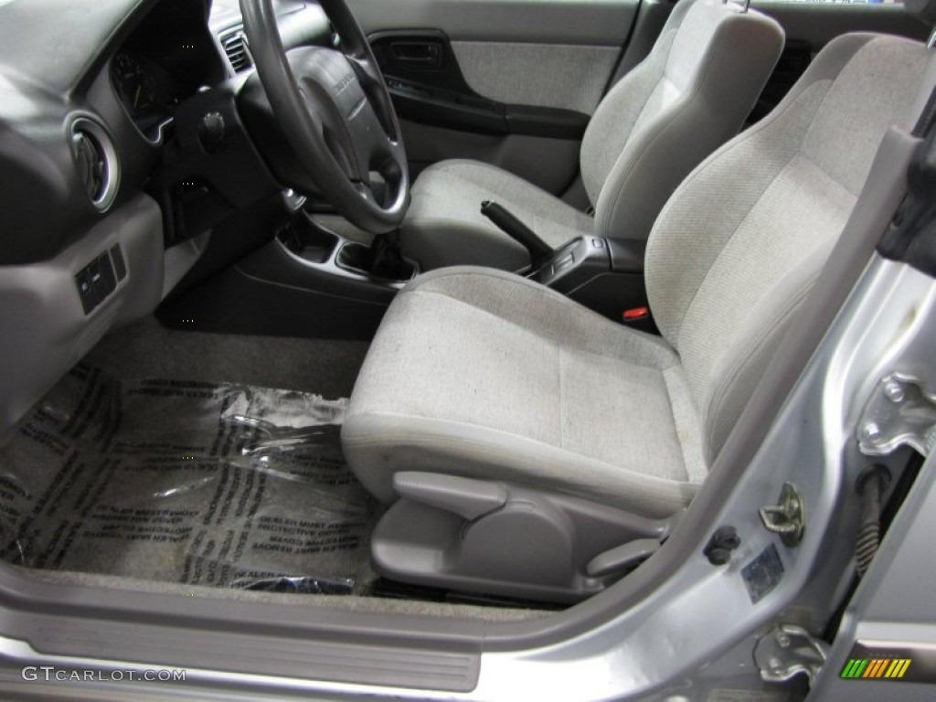Subaru impreza outback, 1998 to 2003
