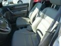 Gray Interior Photo for 2009 Honda CR-V #76081799