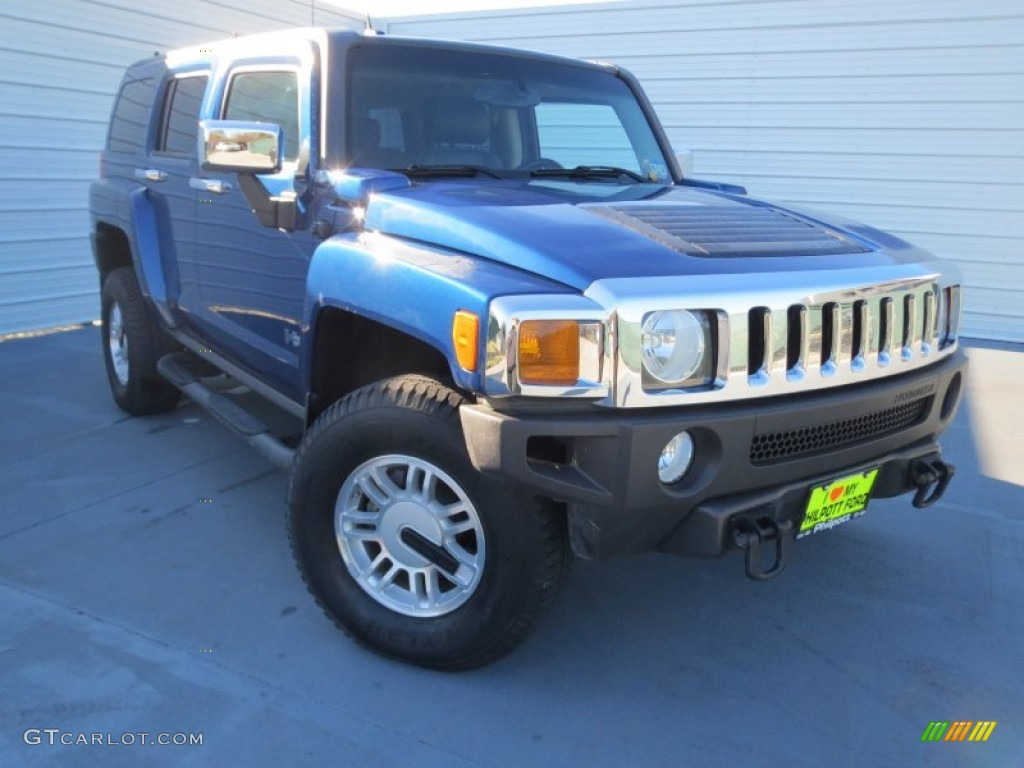 2006 superior blue hummer h3 76072180 gtcarlot car color superior blue hummer h3 vanachro Image collections