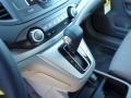 2013 Twilight Blue Metallic Honda CR-V LX AWD  photo #16