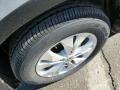 2013 Alabaster Silver Metallic Honda CR-V EX AWD  photo #9