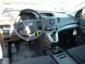2013 Alabaster Silver Metallic Honda CR-V EX AWD  photo #12