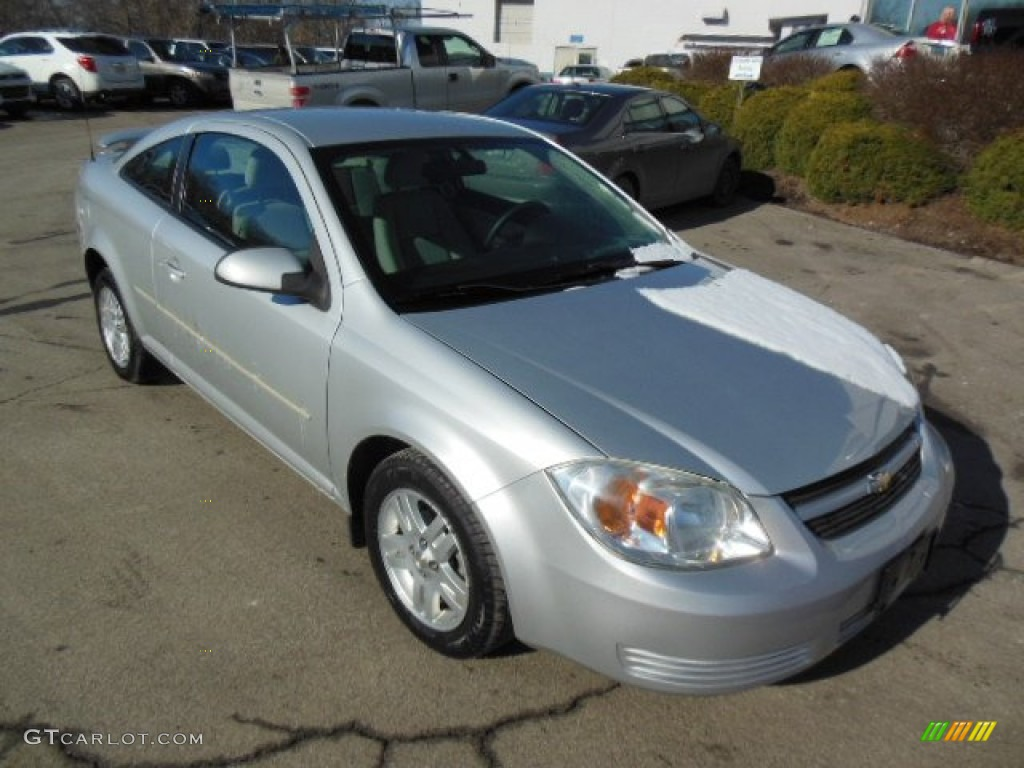 2005 chevrolet cobalt ls coupe exterior photos. Black Bedroom Furniture Sets. Home Design Ideas