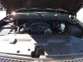 2012 Black Granite Metallic Chevrolet Silverado 1500 LTZ Crew Cab 4x4  photo #11