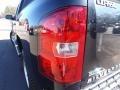 2012 Black Granite Metallic Chevrolet Silverado 1500 LTZ Crew Cab 4x4  photo #15