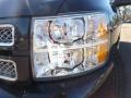 2012 Black Granite Metallic Chevrolet Silverado 1500 LTZ Crew Cab 4x4  photo #16