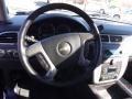 2012 Black Granite Metallic Chevrolet Silverado 1500 LTZ Crew Cab 4x4  photo #20