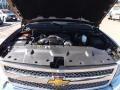 2013 Mocha Steel Metallic Chevrolet Silverado 1500 LT Crew Cab  photo #11