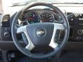 2013 Mocha Steel Metallic Chevrolet Silverado 1500 LT Crew Cab  photo #20