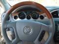 Titanium/Dark Titanium Steering Wheel Photo for 2008 Buick Enclave #76102196