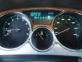 Titanium/Dark Titanium Gauges Photo for 2008 Buick Enclave #76102214