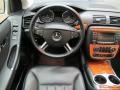 Dashboard of 2008 R 350 4Matic