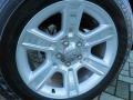 2012 Bright White Dodge Ram 1500 Laramie Limited Crew Cab 4x4  photo #23