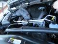 2012 Bright White Dodge Ram 1500 Laramie Limited Crew Cab 4x4  photo #32