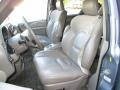 Taupe Interior Photo for 2003 Chrysler Town & Country #76119482