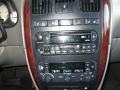 Taupe Controls Photo for 2003 Chrysler Town & Country #76119611