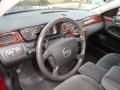 Ebony Black 2006 Chevrolet Impala Interiors