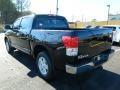 2013 Black Toyota Tundra CrewMax  photo #5