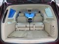 Light Cashmere Trunk Photo for 2008 Cadillac Escalade #76145883