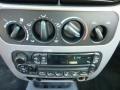 Dark Slate Gray Controls Photo for 2003 Dodge Neon #76146126