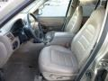 Medium Parchment Front Seat Photo for 2002 Ford Explorer #76146824