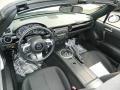 Black 2006 Mazda MX-5 Miata Interiors