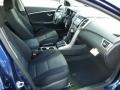 Black Interior Photo for 2013 Hyundai Elantra #76148196