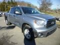 2011 Silver Sky Metallic Toyota Tundra SR5 CrewMax 4x4  photo #1