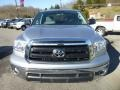 2011 Silver Sky Metallic Toyota Tundra SR5 CrewMax 4x4  photo #2