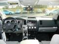 2013 Super White Toyota Tundra SR5 CrewMax 4x4  photo #13